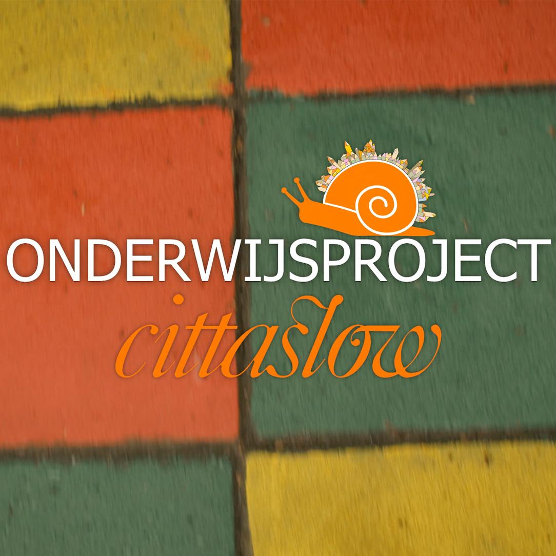 Westerwolde Cittaslow onderwijsproject
